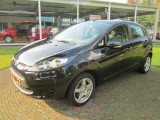 Ford Fiesta 5DRS 1.25 LIMITED 5DRS AIRCO