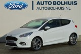 Ford Fiesta ST-Line EcoBoost 125pk