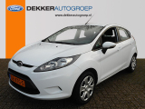 Ford Fiesta 1.25 60pk 5D Champions Edition