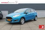 Ford Fiesta 1.0 80PK 5D Ultimate