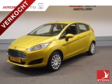 Ford Fiesta 1.0 80PK 5Drs. Style