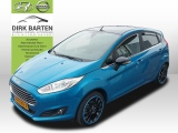 Ford Fiesta 1.0 EcoB. Color Full Opp.