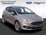 Ford Fiesta 1.0 EcoBoost Vignale