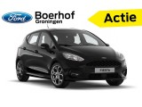 Ford Fiesta 1.0 ECOBOOST ST-LINE - ac2300,-