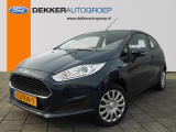 Ford Fiesta 1.0 65PK 3D S/S Style
