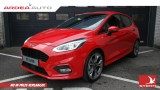 Ford Fiesta 1.0 EcoBoost 100pk 5D ST-Line | winterpack | Keyless entry |
