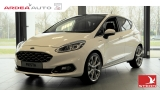 Ford Fiesta Vignale 1.0 ECOBOOST 125PK