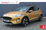 Ford Fiesta 1.0 EcoBoost 100pk 5D ACTIVE NEW