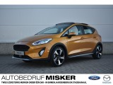 Ford Fiesta Active 1.0 ecob First edition Rijklaar!