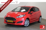 Ford Fiesta 1.0 EcoBoost 100PK 5DRS Hot Hatch Edition Navigatie