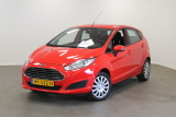 Ford Fiesta 1.0 65PK 5DRS Style navigatie bluetooth
