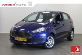 Ford Fiesta 65PK 5DRS Style Navigatie + Bluetooth
