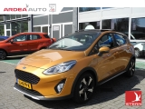 Ford Fiesta Active 100pk