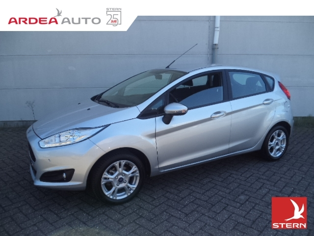 Ford fiesta style ultimate