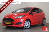 Ford Fiesta 1.0 EcoBoost 100PK 3D Hot Hatch Edition