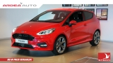 Ford Fiesta 1.0 EcoBoost 125PK 3D ST Line