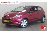 Ford Fiesta 1.25 82pk Trend 3dr