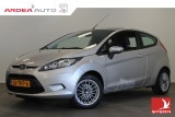 Ford Fiesta 1.25 82PK COOL & SOUND 3DRS