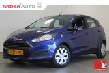 Ford Fiesta 1.5 TDCi 95PK ECOnetic 5D S/S Style Lease