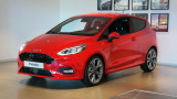 Ford Fiesta 1.0 EcoBoost 125PK 3D S/S ST Line