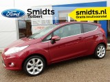 Ford Fiesta 1.25 82PK TITANIUM-X 3-DRS | CLIMA | CRUISE | PDC | SPOILER | PRIVACY GLASS |