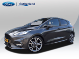 Ford Fiesta 1.0 ECOBOOST 100 PK ST-LINE CRUISE CONTROL 18 INCH LMV