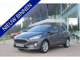 Ford Fiesta 1.0 EcoBoost Business 100pk B&O soundsystem