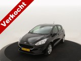 Ford Fiesta 1.1 85PK Trend | Nav | DAB+ | Apple/Android Carplay | Cruise control