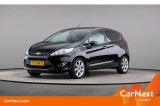 Ford Fiesta 1.25 Titanium, Techno Line X-Pack, Climate Control
