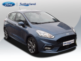 Ford Fiesta 1.0 EcoBoost ST-Line 100PK