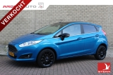 Ford Fiesta *1.0 100PK Candy Blue Edition*