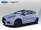 Ford Fiesta 1.0 EcoBoost ST-Line Cruise Control Geregelde Airco 12DKM!