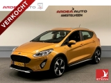 Ford Fiesta 1.0 EcoBoost 100pk Active 5D