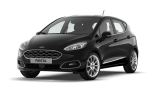 Ford Fiesta 1.0 EcoBoost 125pk 5D Vignale