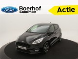 Ford Fiesta 1.0 EcoBoost ST-Line 100PK | Navigatie | Climate | Privacy glass | Light upgrade