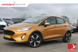 Ford Fiesta 1.0 EcoBoost 100pk 5Drs Active