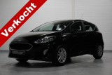 Ford Fiesta 1.0 Ecoboost 100pk Stoelverwarming, Airco, PDC, App connect, Lane assist
