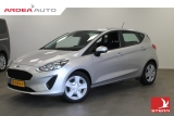 Ford Fiesta 1.1 85pk 5D Trend , cruise cont.