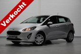 Ford Fiesta 1.0 Ecoboost 100pk Stoelverwarming, Clima, PDC, App connect, lane assist.