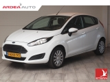 Ford Fiesta 1.0 65PK STYLE 5D