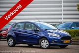 Ford Fiesta 1.5 TDCi Style Ultimate Lease Edition 5-DEURS, Navi, Airco, Bluetooth
