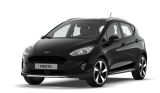 Ford Fiesta 1.0 EcoBoost 100pk 5D Active