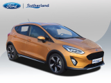 Ford Fiesta 1.0 EcoBoost Active 100PK