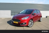 Ford Fiesta 1.0 EcoBoost 125PK Vignale 5drs.