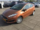 Ford Fiesta 1.0 65PK 5D Champions Edition