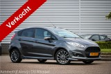 Ford Fiesta 1.0 EcoBoost ST Line 5-DEURS, Navi, Bluetooth, Climate control