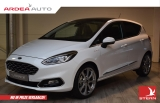 Ford Fiesta Vignale 1.0 EcoBoost 125pk 5D