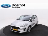 Ford Fiesta 1.1 85 pk Trend | Navigatie | Lane assist | Apple Carplay