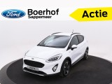 Ford Fiesta 1.0 Ecoboost 100pk Active | - ac2800,- | Full LED | Driverassistance Pack 1 & 3 |