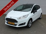Ford Fiesta 1.0 White Edition